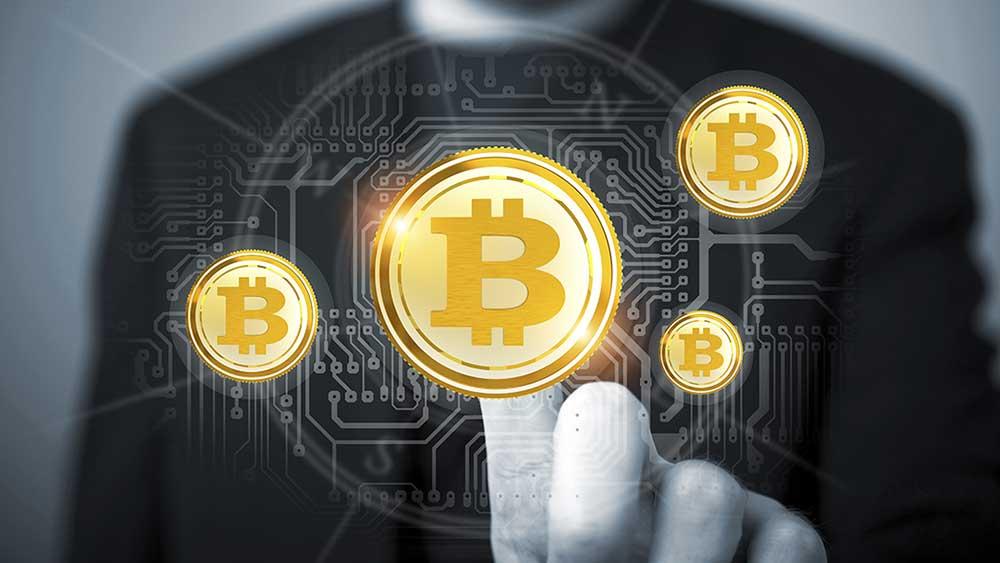Cara membuat Alat Mining Bitcoin Sendiri