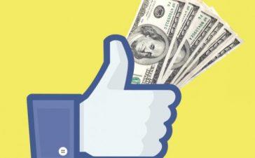 4 Cara Mendapatkan Uang Dari Facebook!