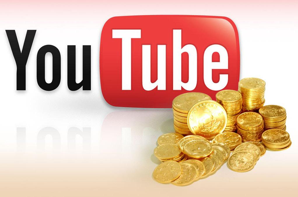 Cara Mencairkan Uang dari Youtube yang Efektif