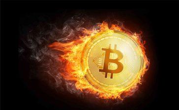 Ini Cara Mining Bitcoin dengan CPU Seorang Pro