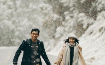 Tips Romantisme Dengan Pasangan Tanpa Ribet Saat Traveling