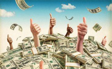 Mendapat Uang dari Internet Tanpa Keluar Rumah