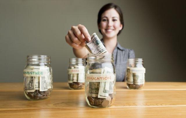 5 Cara Menghemat Uang Diterapkan Sehari-Hari