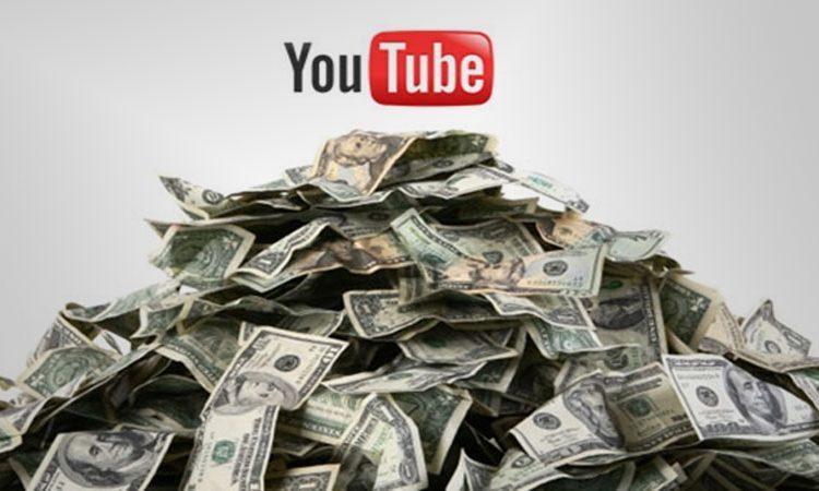 Mendapatkan Uang dari Youtube Tanpa Video Baru