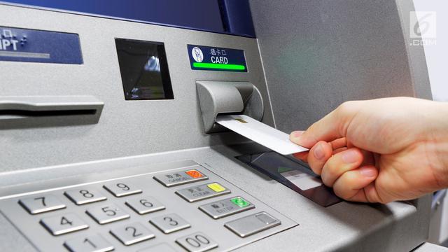 Transfer Uang ATM BRI ke Sesama dan Beda Bank