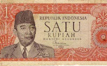 Mau Jual Uang Lama Indonesia?