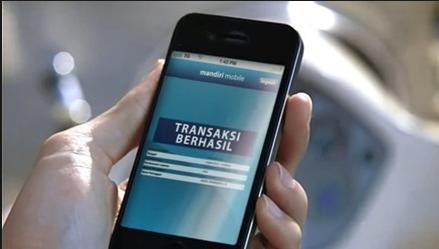 Cara Transfer Uang Lewat HP, SMS atau Aplikasi