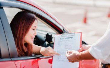 Langkah Untuk Menyiapkan Dana Asuransi Pada Kendaraan Mobil